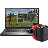 R-Motion Golfsimulator-Set RM01A