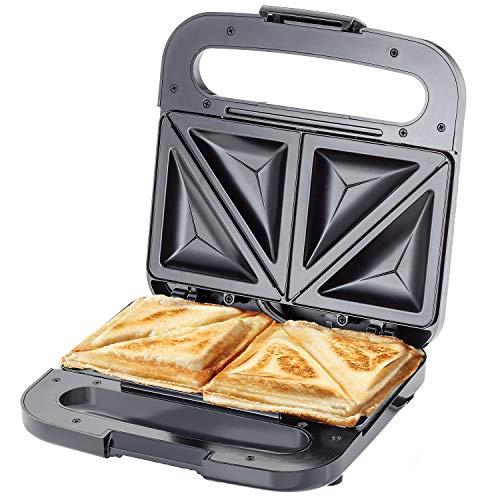 Netta Sandwich Toaster/Toastie M...