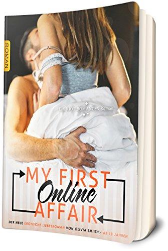 Online Affair! Trieb eines Unbekannten (Freigabe ab 18 - DE Premiere - Unzensiert)