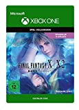 FINAL FANTASY X/X-2 HD Remaster  | Xbox One - Download Code
