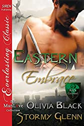 Eastern Embrace [King's Command 2] (Siren Publishing Everlasting Classic ManLove)