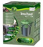 Tetra 144866 Pond PFX-UV 8000 Druckfilter (für den Gartenteich mit effizienter mechanischer und biologischer Filterung und integriertem UV-Algenklärer)