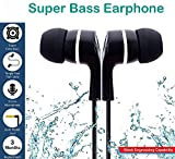 #8: Mobile Gabbar In-Ear Headphone With Mic Super Extra Bass Earphone With Mic Compatible with Xiaomi redmi 4/ Xiaomi Mi3 / Mi4 / Mi4i / Redmi Note 4 / Redmi Note 3 / Redmi 3s / Redmi 3s Prime / Redmi 2 / Redmi 2s / Redmi 2 Prime / Mi Note 4G / Mi Note 2 / Xiomi Mi Redmi 2S Prime / Xiaomi Redmi 3 S Prime / Xiaomi Redmi 3S Prime / Mi 4 / Mi Note 4 Redmi 4a and all other Xiaomi redmi ear phone