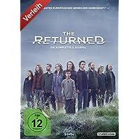 The Returned - 2. Staffel