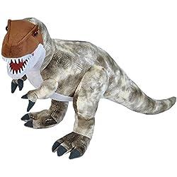 Wild Republic 22232 Dinosaur T-Rex with Teeth 63,5 cm