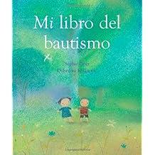 Mi Libro del Bautismo - My Baptism Book
