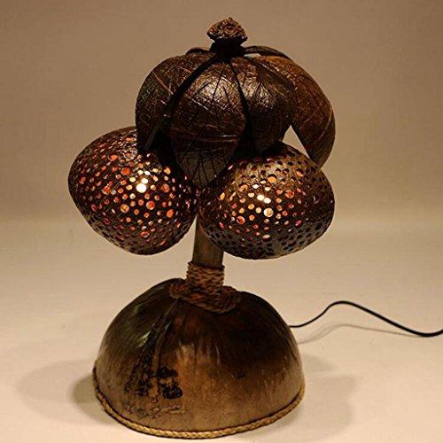 camera-da-letto-salotto-creativo-fatto-a-mano-della-noce-di-cocco-albero-forma-tabella-lampada-di-no