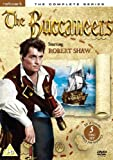 The Buccaneers: The Complete Series [DVD] [1956]