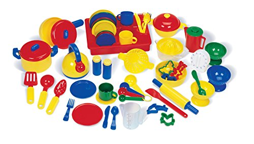 Learning Resources Learning Resources Pretend and Play Kitchen Set