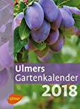 Ulmers Gartenkalender 2018