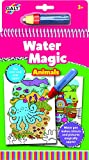 Water Magic Animals