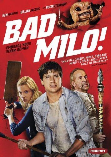 Bad Milo! by Ken Marino