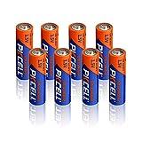 LR6 LR06 E91 AM3 MN1500 AA Alkaline Batterie 1.5V 4 Stück