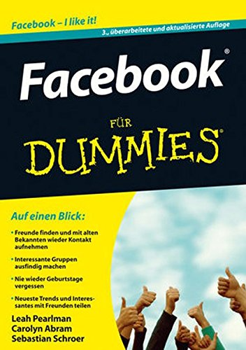 facebook-fur-dummies