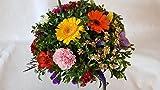 Blumenstrauß versenden, frischer Blumenstrauß zum WunschterminNur für Dich Größe 35 Euro