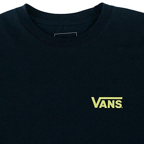 Vans x Thrasher Cardiel Longsleeve Black