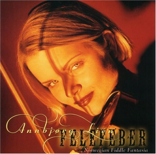 Felefeber-Norwegian Fiddle Fantasia: Alle Infos bei Amazon
