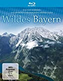 Wildes Bayern [Alemania] [Blu-ray]