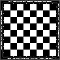 HenRal-Special-Edition-New-Unique-Design-Eco-Friendly-Folding-Chess-Board-with-Countries-Years-of-Hosting-World-Chess-Championships-50mm-Field-Black-EINZIGARTIGES-KLAPPBAR-Schachbrett-N5-SCHWARZ HenRal Special Limited Edition Schachbrett schachspiel Schach Chess Board Countries, 50mm Field Black – EINZIGARTIGES KLAPPBAR Schachbrett N5 SCHWARZ -