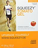 Squeezy Sports Nutrition Tomato Gel Box 12 Beutel 33 g 1er Pack (1 x 396 g)