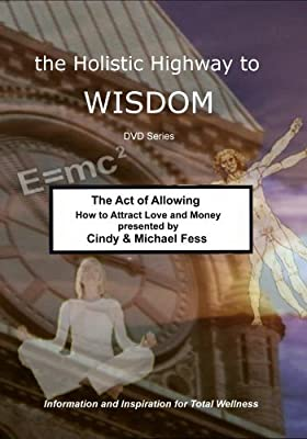 The Act of Allowing - How to Attract Love and Money