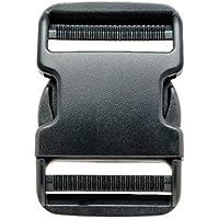 Prym Steckschnalle KST 50 mm schwarz