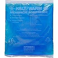 KALT-WARM Mehrfachkompresse 13x14 cm lose 1 St Kompressen preisvergleich bei billige-tabletten.eu