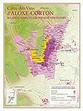 Carte des vins Aloxe-Corton