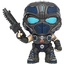 Funko - Figurine Gear of War - Clayton Carmine Pop 10cm - 0889698104685
