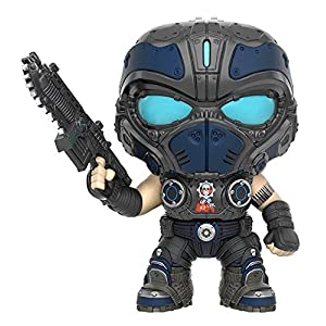 Funko Pop Carmine (Gears of War 113) Funko Pop Gears of War