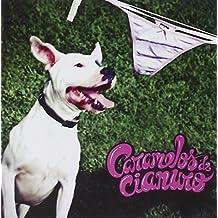 Caramelos De Cianuro by Caramelos de Cianuro (2011-10-04)