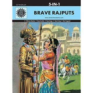 Brave Rajputs [5 In 1]