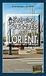 Embruns toxiques sur Lorient par Egron