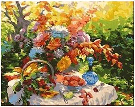 OKOUNOKO Puzzle   4 Ans Ans Ans Garçon Fleurs Exotiques Jardin Bricolage sur La Décoration De Style Peint À La Main Personnalisé Assemblage en Bois Puzzle Amusant Jeu 9d22b0