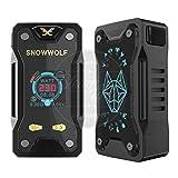 Snowwolf XFeng 230W TC Mod Akkuträger