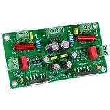 LM3886 HiFi TF Stereo Verstärker montiert AMP Board 68W + 68W 4ohm 50W * 2 / 38W * 2 8ohm