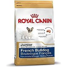 Royal Canin French Bulldog Junior 30 10 kg