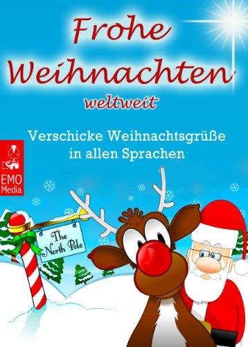 Weihnachtsgrüße In Verschiedenen Sprachen.Frohe Weihnachten Weltweit Verschicke Weihnachtsgrüße In Allen