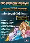 DVD Karaok� Mania 01 Les Inoubliables