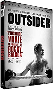 "Afficher ""Outsider"""