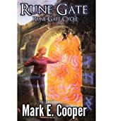 [ [ RUNE GATE: RUNE GATE CYCLE BY(COOPER, MARK E )](AUTHOR)[PAPERBACK]