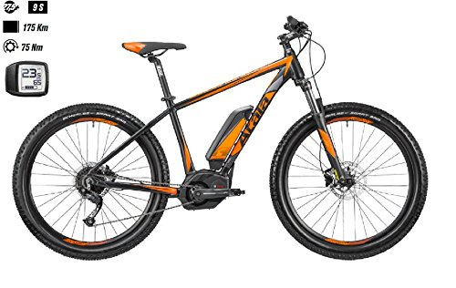 Atala Bici elettrica B-Cross 27,5'' 9-V taglia 46...