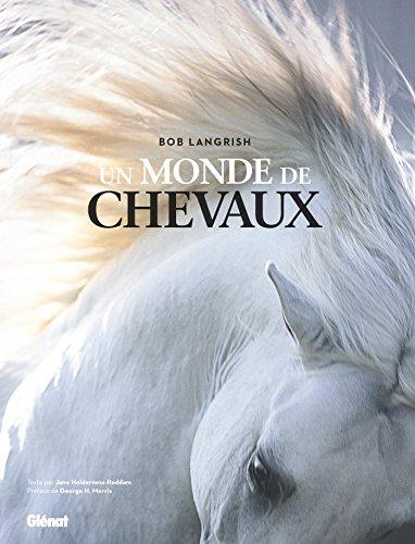 Un monde de chevaux par Jane Holderness-Roddam