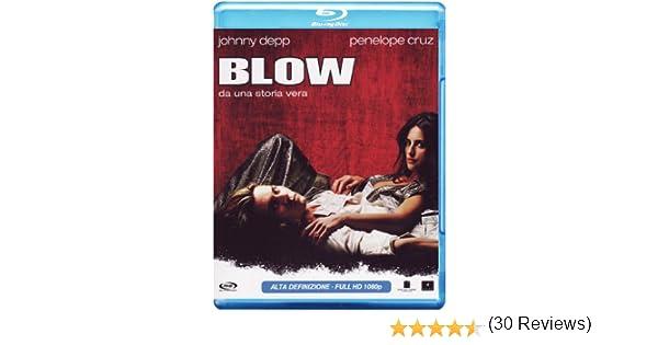 Blow lavoro definizione