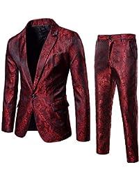 db5c72fdca Amazon.it: abiti lana - Uomo: Abbigliamento