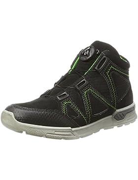 Ricosta Unisex-Kinder Rocco Hohe Sneaker