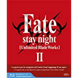 Fate/Stay Night - Unlimited Blade Works - Stagione 2 Episodi 13-25