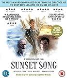 Sunset Song [Blu-ray] [UK Import]