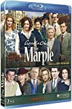 Agatha Christie's Miss Marple Adaptations - Season 5 (4 Films) - 2-Disc Set ( Marple: The Mirror Crack'd from Side to Side / Marple: The Sec [ Origine Espagnole, Sans Langue Francaise ] (Blu-Ray)