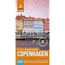 Pocket Rough Guide Copenhagen (Pocket Rough Guides)